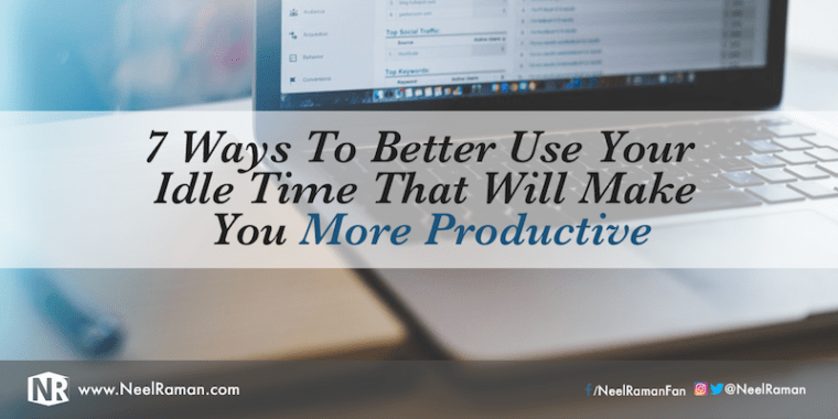productivity improvements with a computer
