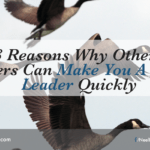 3 Reasons Why Other Leaders Can Make You A Better Leader Quickly