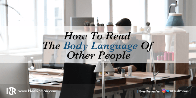 Body language techniques and how to use them