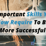 5 Important Skills You Now Require To Be More Successful