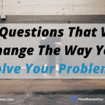 problem solving questions