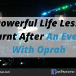 An Evening with Oprah