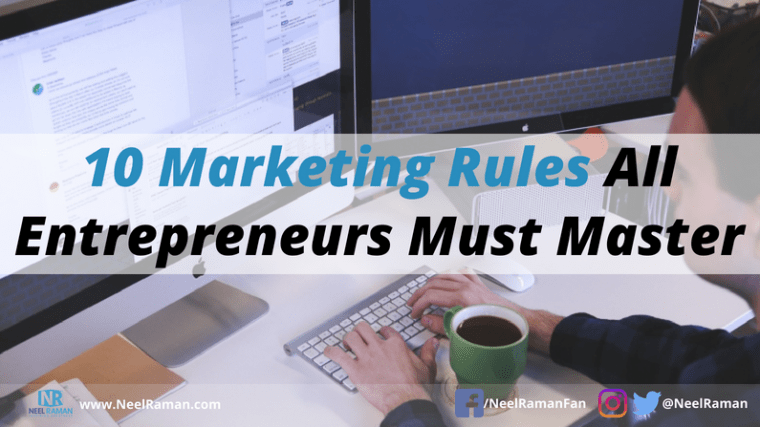 how to become better at marketing