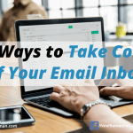 5 Ways to Take Control of Your Email Inbox