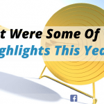 What Were Some of Your Highlights This Year?