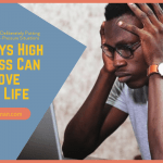 5 Ways High Stress Can Improve Your Life